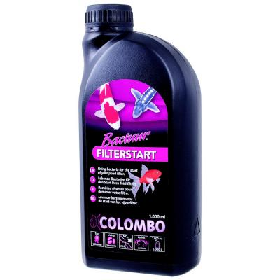 Colombo Bactuur Filterstart 1000 ml